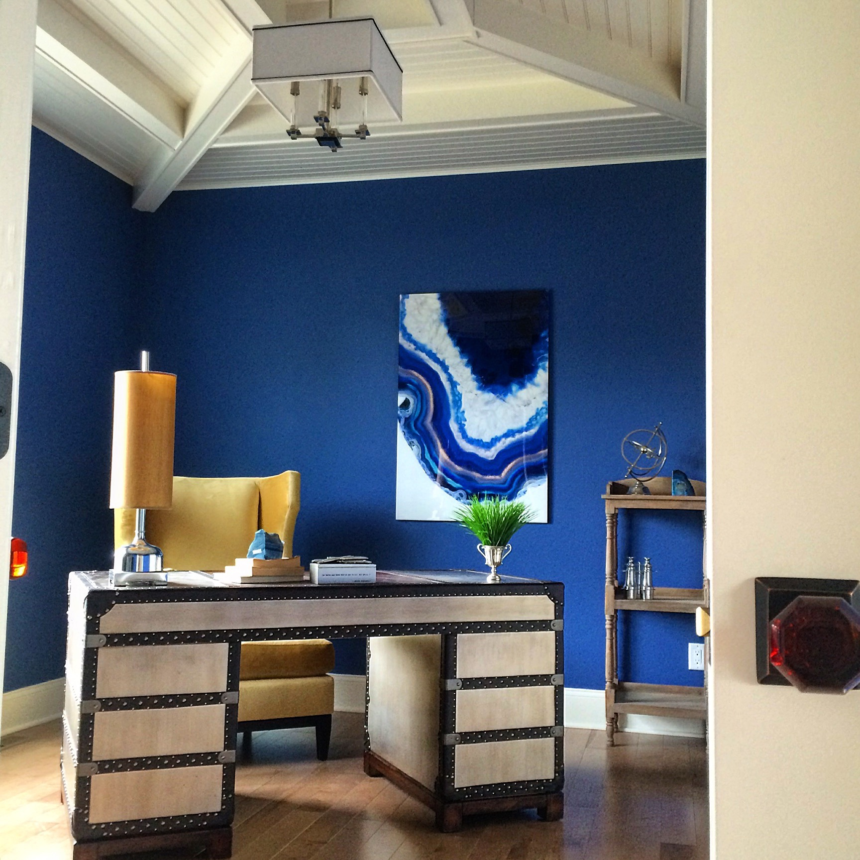 agate-art-home-office-wall-decor-navy-sherwin-williams-indigo-batik-7602