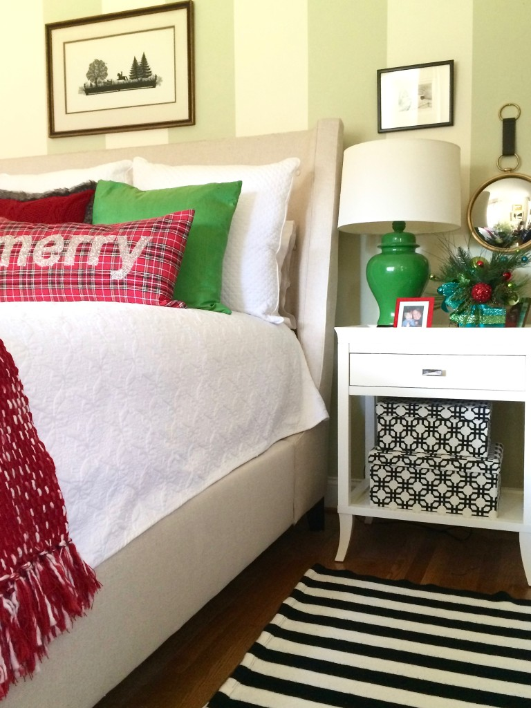 Christmas 2015 Home Tour with Meme Hill Studio
