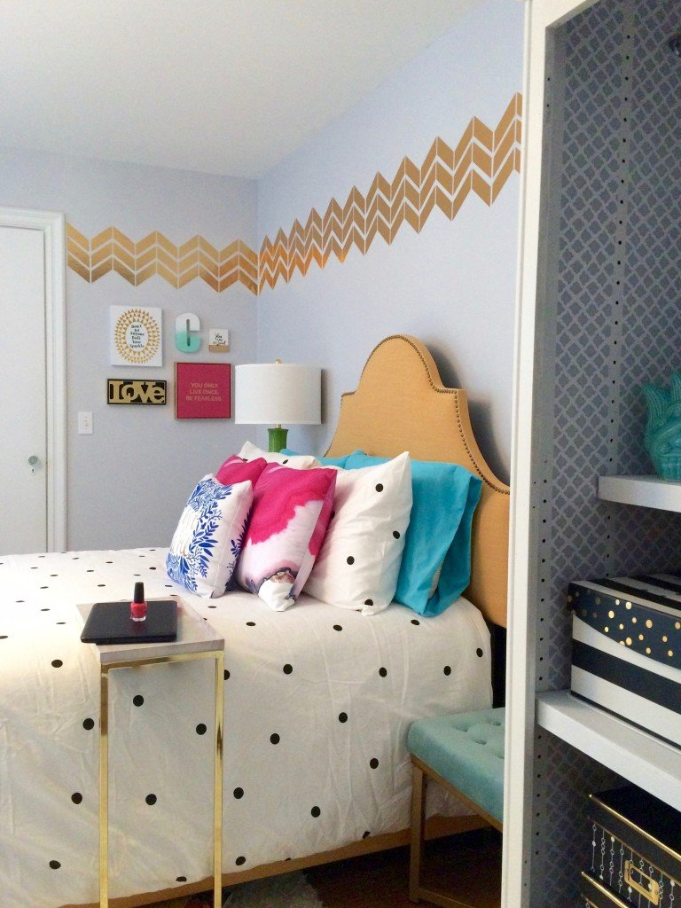teenage room furniture. Black, White And Chic All Over; Teen Room Makeover With Raymour \u0026 Flanigan Teenage Furniture