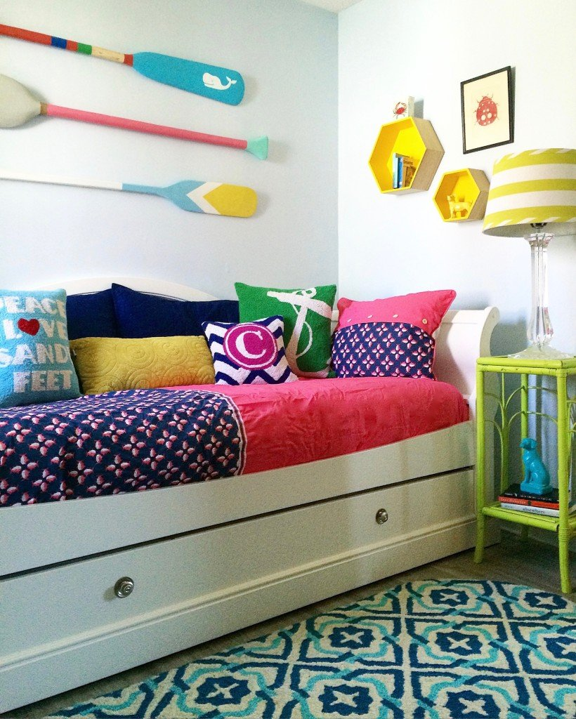 Summer Home Tour: It's a Shore Thing
