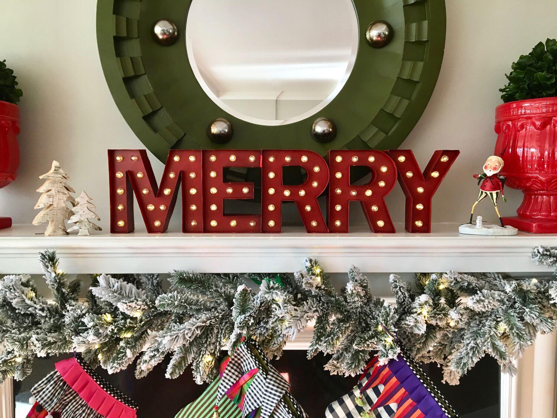 Home For The Holidays Blog Tour: A Very Merry Christmas