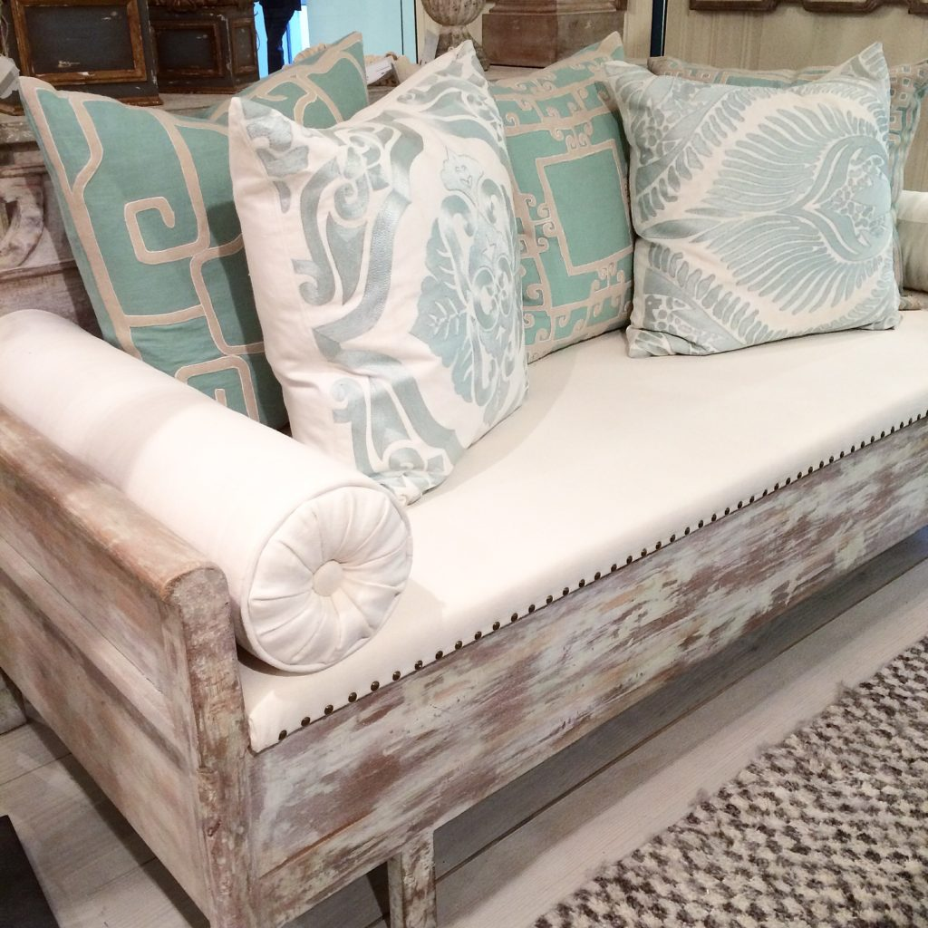 patterned-accent-pillows-turquoise-teal-daybed-boho-chic-bohemian-global