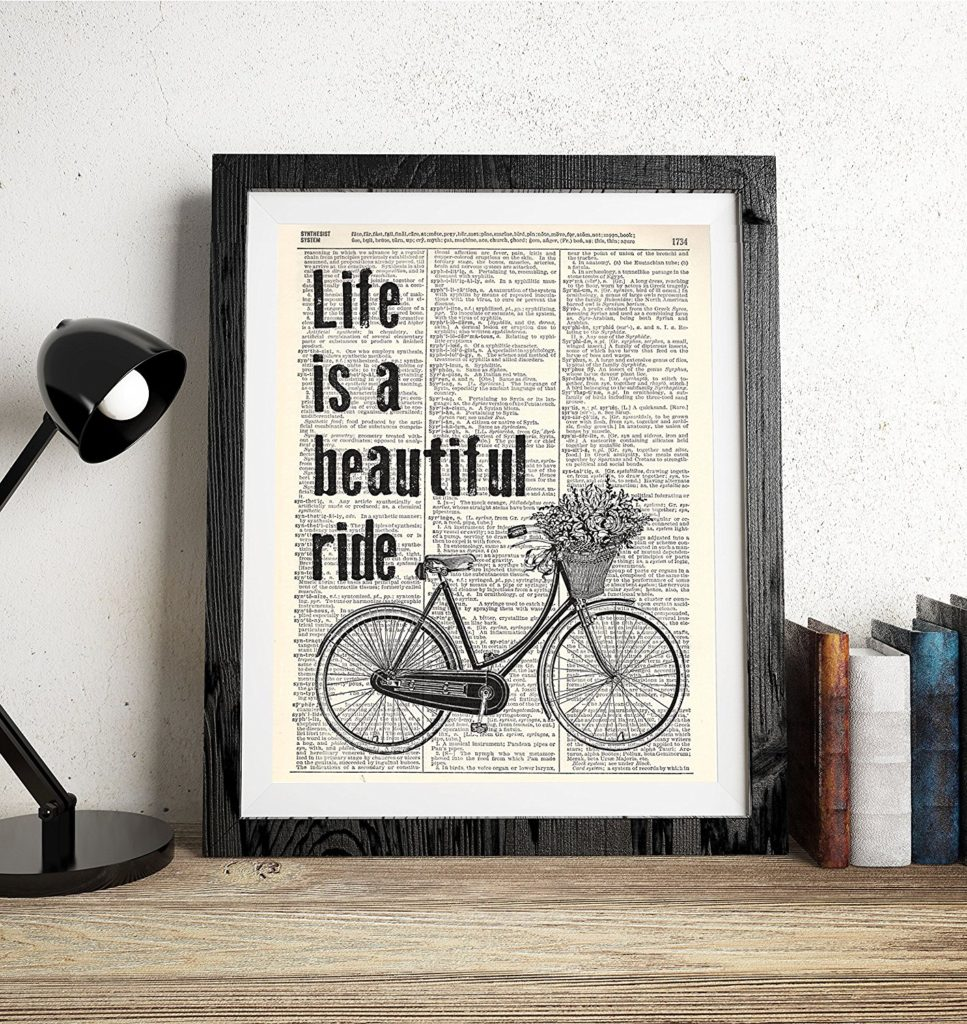 upcycled_vintage-book-pages-art-life-lessons-bike-original