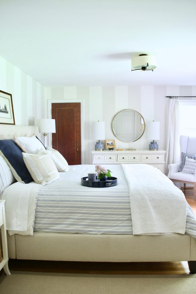 Master Bedroom Update: 5 Tips For Updating A Master Bedroom