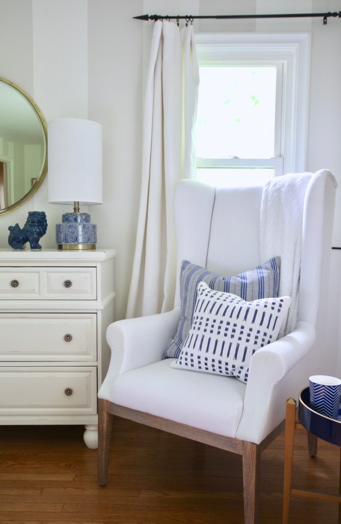 5 Tips For Updating A Master Bedroom Home Of Amie Freling Brown