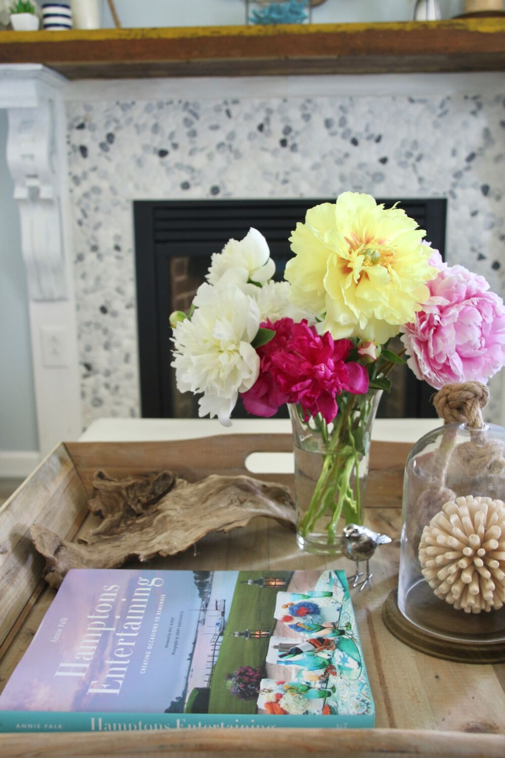 Lake Life: Blogger Summer Home Tour