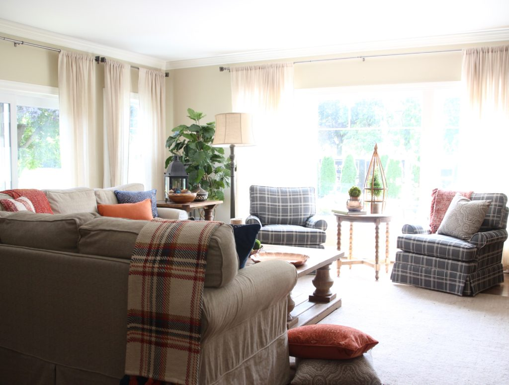 Decorating for Fall: 7 Easy Tips to Creating a Rich, Inviting Home ...