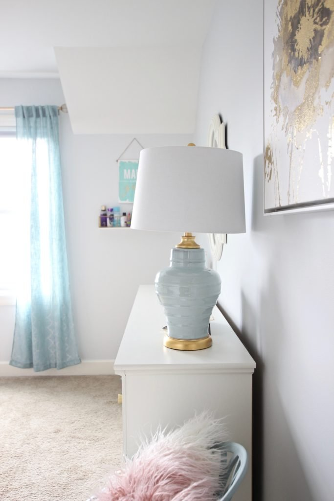 Designing_Teen_room_to_Last_white_furniture_makeover_bedroom_MemeHIll_studio_amie_freling_decorating_ideas_lighting_turquoise_pink_gold