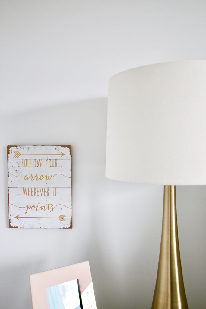 Inspirational_quotes_teen_room_arrow_gold_chic_girl_decorjpg