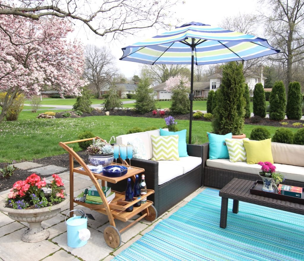 Amie_freling_meme_hill_studio_raymour_flanigan_bar_cart_outdoor_mothers_day_ideas_rochester_ny_outdoor_furniture_pretty_sunbrella