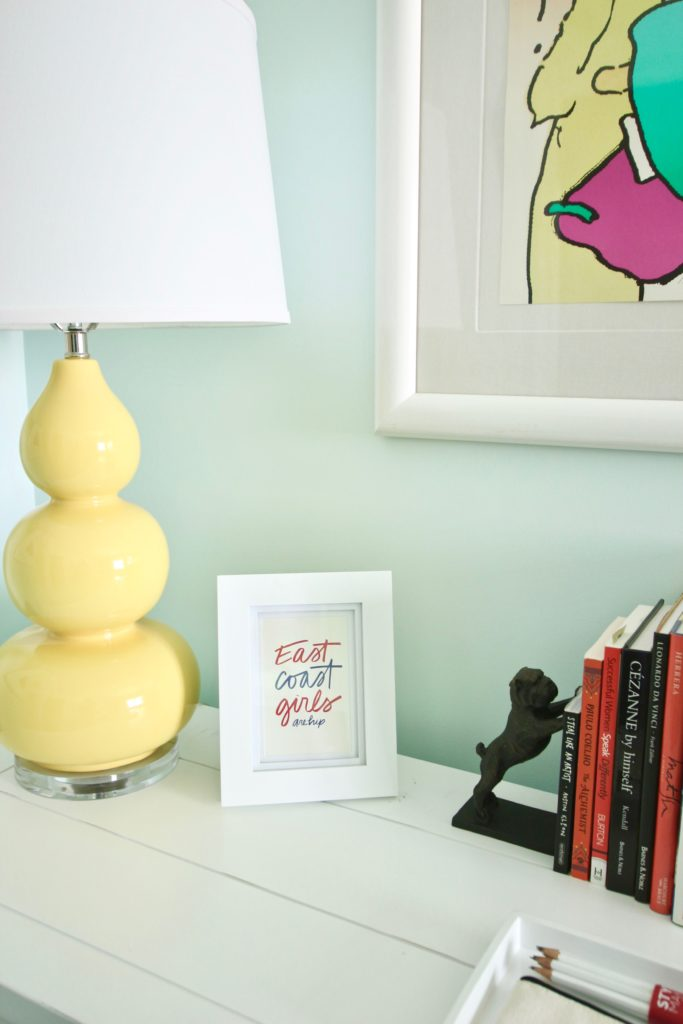 hello lamps, pretty yellow lamps, kindly table lamp