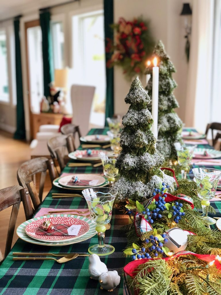 centerpiece christmas ideas